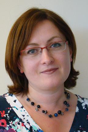 Agnieszka Lonska