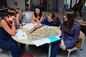 Szkolenie dla nauczycieli 2013