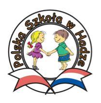 Logo Polska Szkola w Hadze