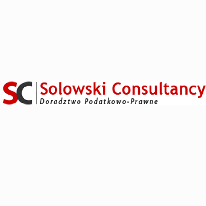 Solowski Consultancy
